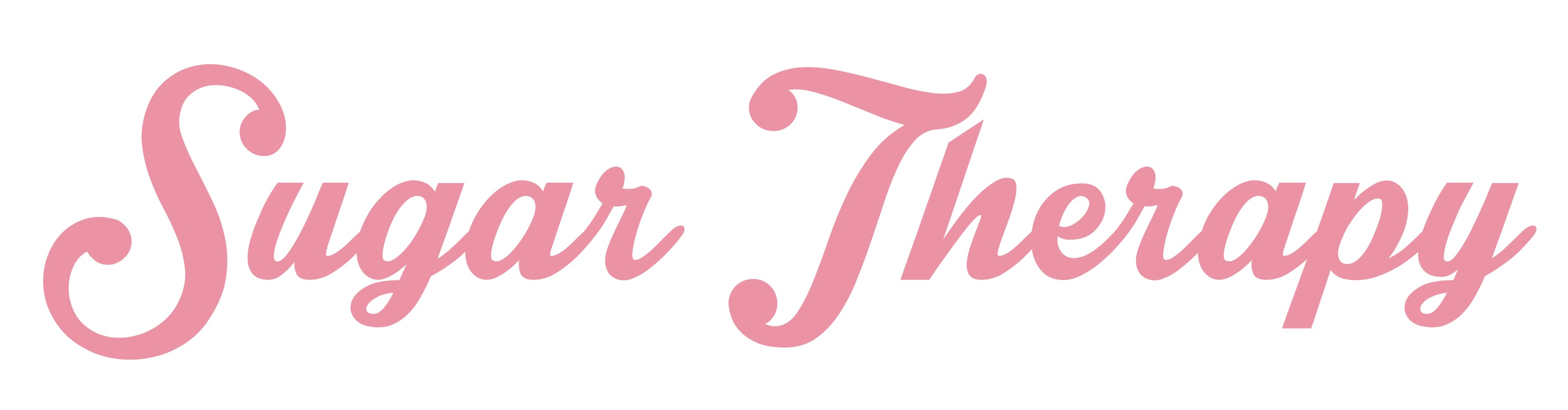 Sugar Therapy Logo